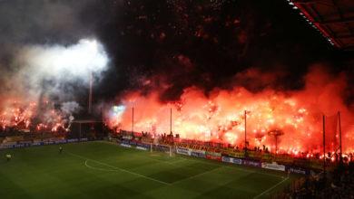 "Photo of Με 75.000 ευρώ το ματς κοστολογεί το ""Κλεάνθης Βικελίδης η UEFA! Το πιο ακριβό στην Ελλάδα!"