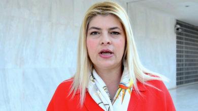 Photo of Η Μαρούπα ζήτησε να μην τιμωρηθεί ο ΠΑΟΚ αν δεν βρεθεί λόγος να τιμωρηθεί και ο Ολυμπιακός!