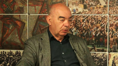 Photo of Μπανιώρας: «Ο εισαγγελέας έπρεπε να σταματήσει την συνάντηση της ντροπής των τεσσάρων»