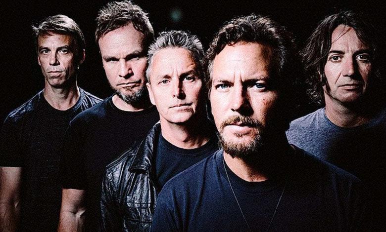 Photo of Ακούστε το νέο κομμάτι των Pearl Jam