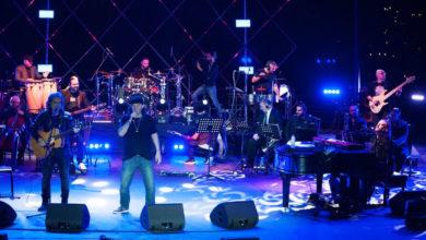 """Photo of """"Το Ροκ ενώνει τους λαούς"""": μια συναυλία για την Ελληνοαλβανική φιλία (video)"""