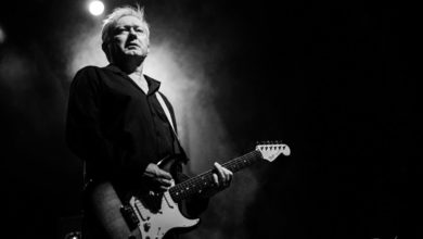 Photo of Έφυγε από τη ζωή ο Andy Gill των Gang of Four