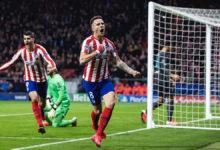 Photo of Προβάδισμα πρόκρισης για την Ατλέτικο Μαδρίτης, 1-0 τη Λίβερπουλ (video)
