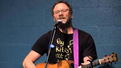 Photo of David Rovics : Τραγούδια σημαντικότητας για γνωστούς και αγνώστους…