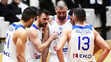 Photo of Προκριματικά Ευρωμπάσκετ 2021: Πρεμιέρα με νίκη για την Ελλάδα, 73-63 τη Βουλγαρία