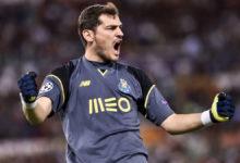Photo of Πρόεδρος Πόρτο: «Ο Κασίγιας σταματάει το ποδόσφαιρο»! (video)