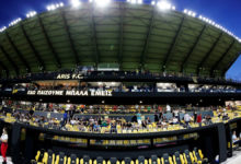 Photo of Η ΠΑΕ Άρης θα φιλοξενήσει 25 αθλητές από τον σύλλογο Ελπίδα