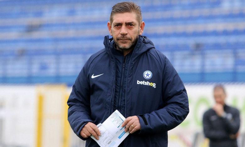Photo of Παντελίδης: «Θα είναι πιο δύσκολο το ματς στο Περιστέρι»