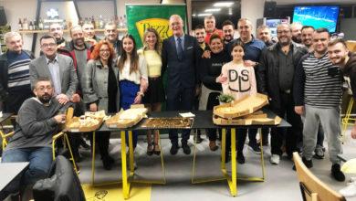 Photo of Το Yellow Radio έκοψε την πίτα του (photos)