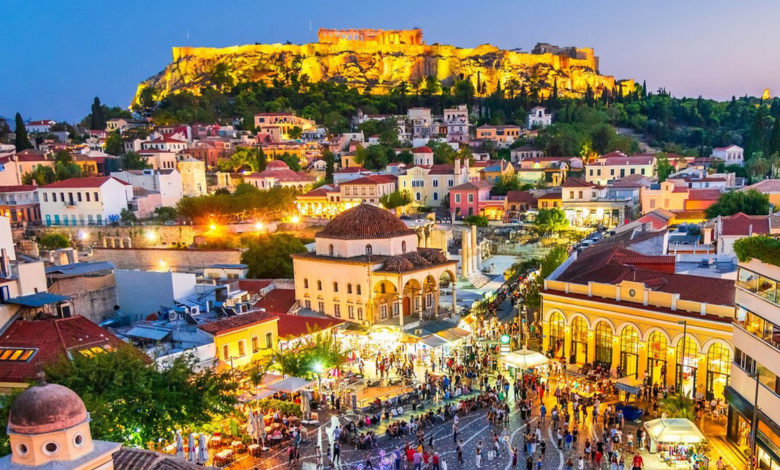 Photo of Ο κορονοϊός μείωσε την ατμοσφαιρική ρύπανση στην Αθήνα