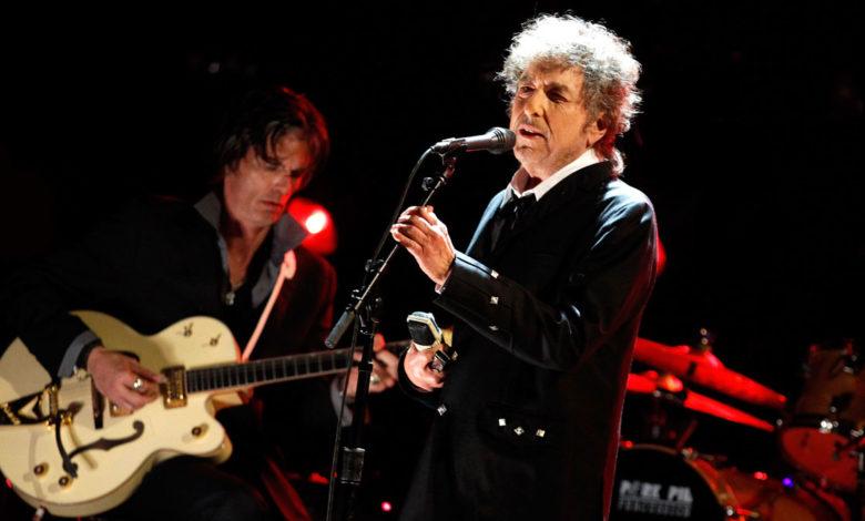 Photo of Το καινούριο τραγούδι του Bob Dylan μετά από 8 χρόνια… εν μέσω πανδημίας (video)