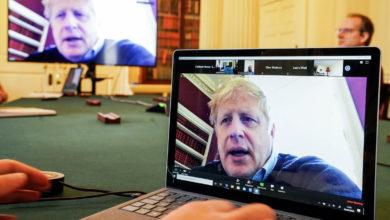 Photo of Προειδοποίηση Τζόνσον στους Βρετανούς: «Τα πράγματα θα χειροτερέψουν»
