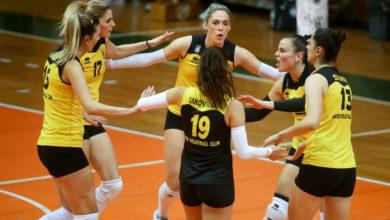 Photo of Volley League Γυναικών: Οριστικά με 2 ομίλους το πρωτάθλημα, αρνητικός ο Άρης