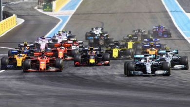 "Photo of Χιλ: ""Ο πρώτος αγώνας της F1 θα σπάσει το ρεκόρ τηλεθέασης"""