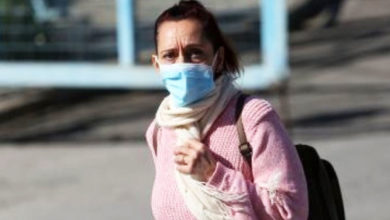 Photo of 61 πρόστιμα για μη χρήση μάσκας και αποστάσεις στην Κ. Μακεδονία