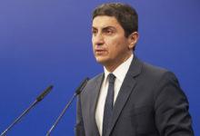 "Photo of Σκάνδαλο η ΕΠΟ! Αυγενάκης: ""Μου ζήτησαν 200-300 χιλιάδες ευρώ από την ΕΠΟ για τον φάκελο του Conference"""