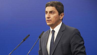 Photo of Αυγενάκης: «Επισφραγίζουμε το πλαίσιο της αθλητικής μεταρρύθμισης», για το σχέδιο νόμου που τίθεται σε Δημόσια Ηλεκτρονική Διαβούλευση