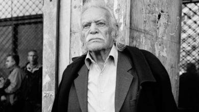 Photo of Μανώλης Γλέζος: Την Τετάρτη η ελληνική σημαία στην Ακρόπολη θα κυματίζει μεσίστια
