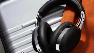 Photo of Montblanc ΜΒ01 Ακουστικά για πτήσεις