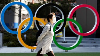 Photo of Νέες ημερομηνίες για Ολυμπιακούς και Παραολυμπιακούς