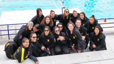 Photo of Πόλο Γυναικών: Στην Αθήνα για την άνοδο στην Α1 ο Άρης!