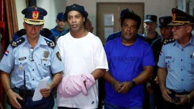 "Photo of «Ο ""Ρόνι"" δεν είναι καθόλου καλά στην φυλακή»"