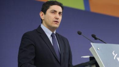 "Photo of Αυγενάκης: ""Η UEFA χειροκροτεί, η ΕΠΟ υπονομεύει…"""