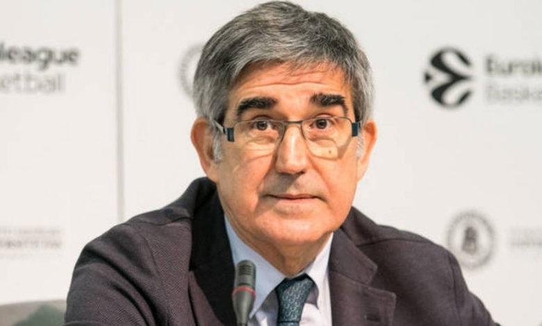 Photo of Μπερτομέου: «Τα παιχνίδια θα διεξαχθούν μόνο αν υπάρξουν εγγυήσεις για την ασφάλεια και την υγεία όλων»