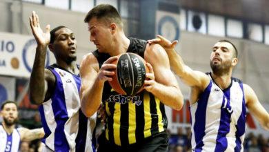 Photo of Ημέρα άφιξης στο μπάσκετ: Έρχεται ο Ντραγκίσεβιτς