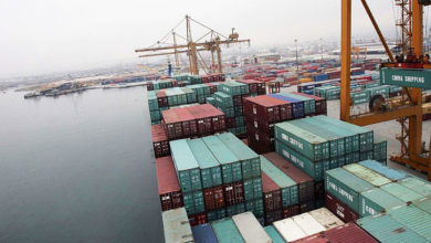 Photo of Μεγάλη συμφωνία με Κινέζους για το Λιμάνι Θεσσαλονίκης