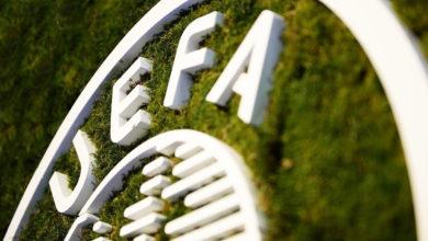 Photo of Πρόθεση της UEFA για ολοκλήρωση των διοργανώσεων μέχρι τις 3 Αυγούστου