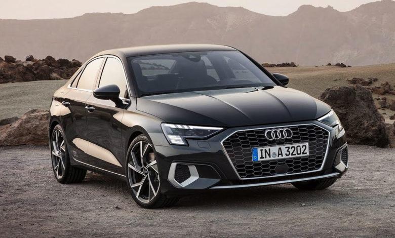 Photo of Επίσημο: Νέο Audi A3 Sedan (video)
