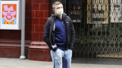 Photo of Ραγδαία αύξηση των θανάτων στην Βρετανία – Περισσότερα τεστ για τον κορονοϊό