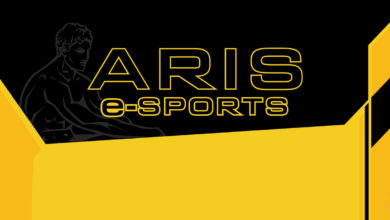 Photo of E-sports: «Αυτοκρατορικό» ντεμπούτο για τον μπασκετικό Άρη (photo)