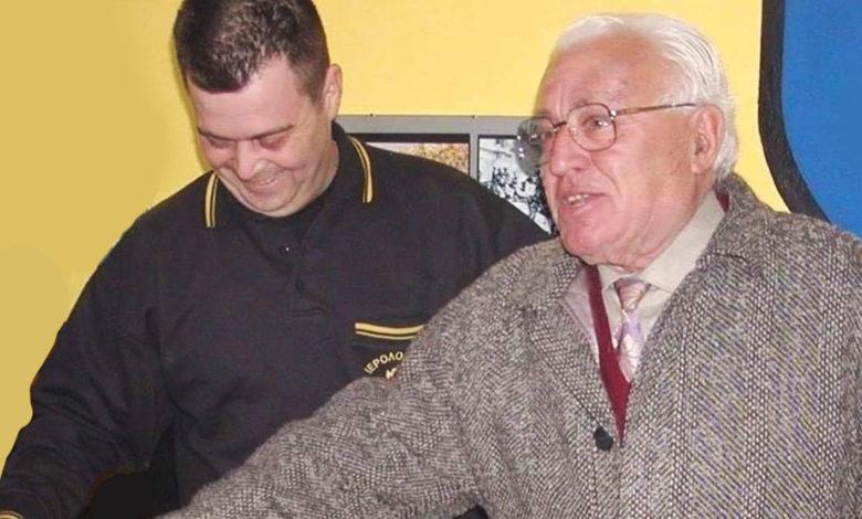 Photo of Ιερολοχίτες: Το «αντίο» στον επί χρόνια πρόεδρο του συνδέσμου (photo)