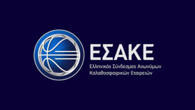 Photo of ΕΣΑΚΕ: Δημιούργησε Υγειονομική Επιτροπή