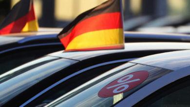 Photo of Γερμανία: Πτώση 38% της αγοράς τον Μάρτιο