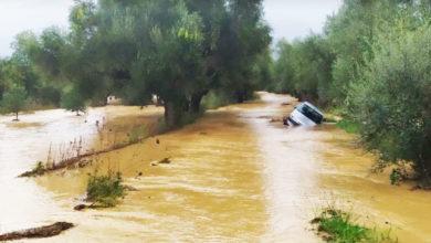 Photo of Χαλκιδική: Πλημμύρες και κατολισθήσεις από την κακοκαιρία -Χείμαρρος παρέσυρε ΙΧ με δυο γυναίκες!