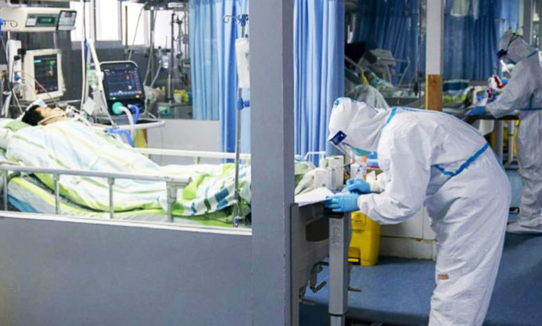 Photo of Κορωνοϊός: 77 νέα κρούσματα στην Ελάδα – Δύο νέοι θάνατοι
