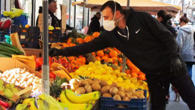 Photo of Κλείνουν όλες οι λαϊκές αγορές στην Θεσσαλία