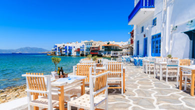 Photo of Αυτές είναι οι 29 χώρες που θα στείλουν πρώτες τουρίστες στην Ελλάδα – Λίστα
