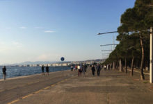 Photo of Κορωνοϊός: Επίκεντρο η Θεσσαλονίκη, σκέψεις για αναβολή στη ΔΕΘ