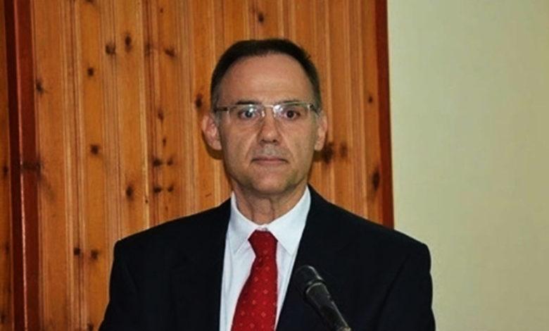 Photo of Μέλος στην Υγειονομική Επιστημονική Επιτροπή ο γιατρός της Εθνική