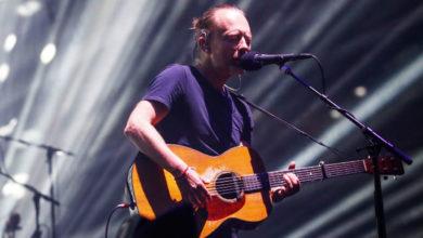 Photo of Οι Radiohead Live στον Λυκαβηττό. Ακούστε το ηχητικό από την θρυλική συναυλία του 2000