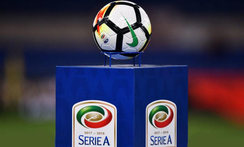 Photo of Ανοιχτό το ενδεχόμενο διακοπής του πρωταθλήματος στην Ιταλία