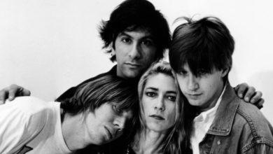 Photo of Οι Sonic Youth ανοίγουν τα αρχεία τους και προσφέρουν πλούσια δώρα για όσους Μένουνε Σπίτι