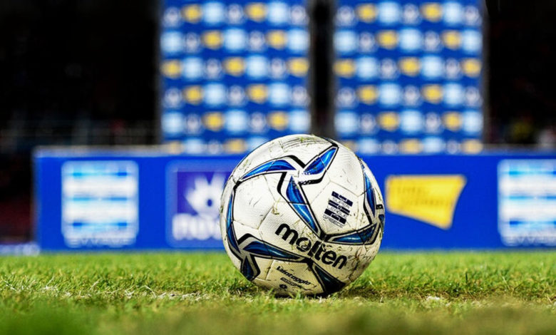 Photo of Επιμένει σε αναδιάρθρωση η Super League 2 – Απορρίφθηκε η πρόταση της Football League για συγχώνευση