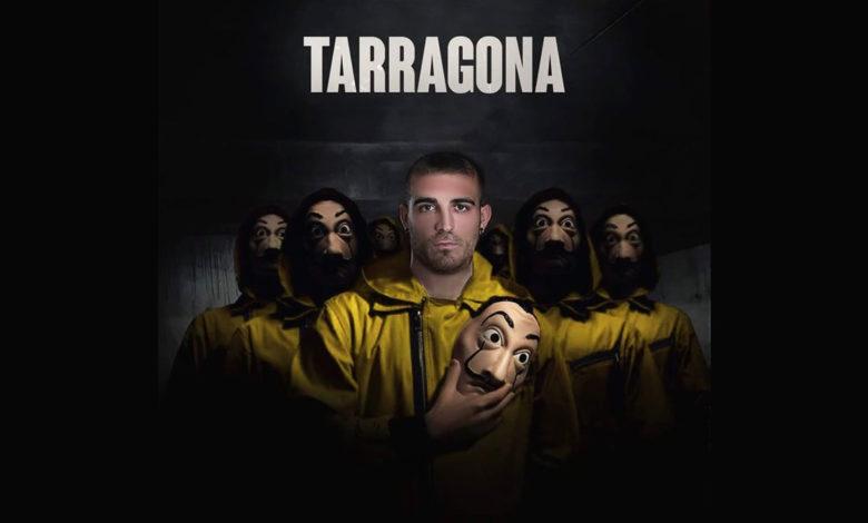 Photo of La casa de papel – Aris FC edition: Σειρά του Βέλεθ ως… Tarragona! (photo)
