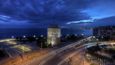 Photo of Εκτάκτως στη Θεσσαλονίκη ο Τσιόδρας – 35 κρούσματα σε οίκο ευγηρίας στο Ασβεστοχώρι