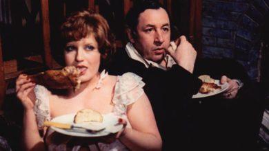 "Photo of Η ταινιάρα του Φερέρι: ""La Grande Bouffe"" (Το Μεγάλο Φαγοπότι) πιο επίκαιρη από ποτέ (video)"